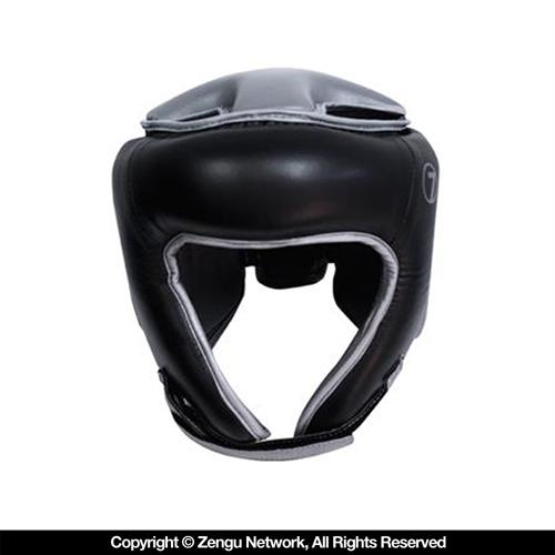 Seven Seven Boxing Headgear - Black